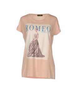 Romeo Y Julieta | Футболка