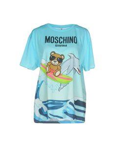Moschino Swim   Футболка