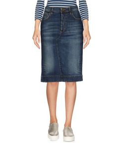 Twin-Set Jeans   Джинсовая Юбка