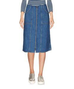 Mih Jeans | Джинсовая Юбка