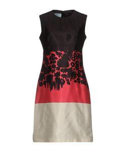 Prada   Короткое Платье
