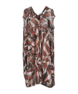 Vivienne Westwood | Короткое Платье