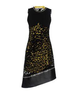 Mugler | Платье До Колена