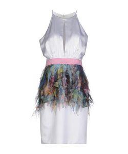 VANESSA G. | Платье До Колена