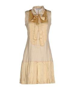 Cora De Adamich   Короткое Платье