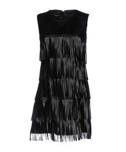 STREET LEATHERS | Короткое Платье