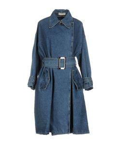 WEILI ZHENG | Джинсовая Верхняя Одежда