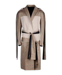 MSGM   Легкое Пальто