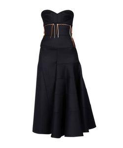Victoria Beckham | Платье Длиной 3/4