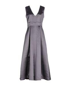 GALLINE REGINE | Длинное Платье