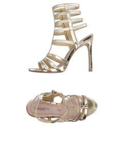 Gaudi' Shoes | Сандалии
