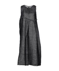 Manostorti | Платье Длиной 3/4