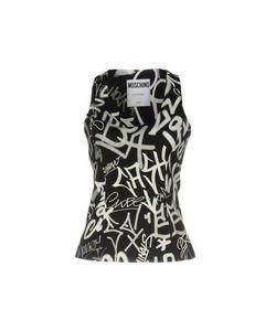 Moschino Couture | Топ Без Рукавов