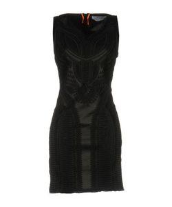 MANUEL FACCHINI   Короткое Платье