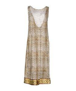 Class Roberto Cavalli | Платье Длиной 3/4