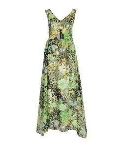 Please | Длинное Платье