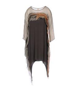Anne Valerie Hash | Короткое Платье