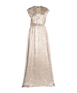 Rochas | Длинное Платье