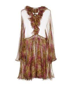 Bally   Короткое Платье