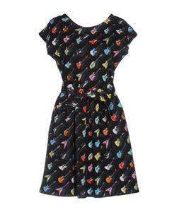 Jeremy Scott | Короткое Платье