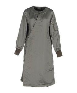 Zucca | Легкое Пальто