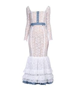 Alessandra Rich | Длинное Платье