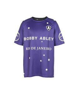 BOBBY ABLEY | Футболка