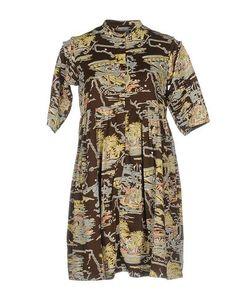 Visvim | Короткое Платье