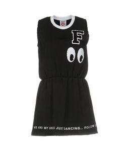FOLLOW US | Короткое Платье