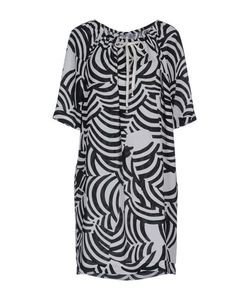 Biancoghiaccio | Короткое Платье