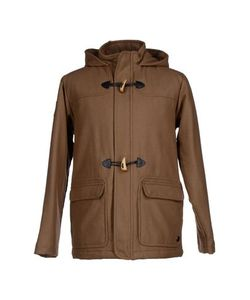 Loreak Mendian | Пальто