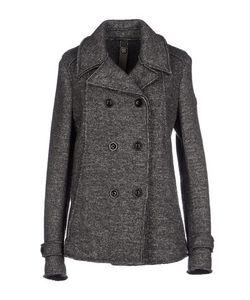 Swiss-Chriss | Легкое Пальто