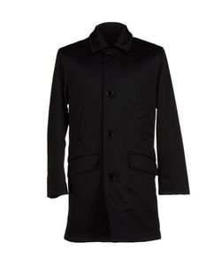 Brian Hamilton | Пальто