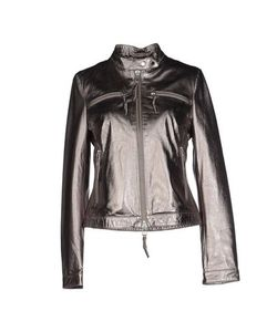 Dna Luxury Leather Fashion | Пиджак