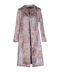 Antilea | Легкое Пальто