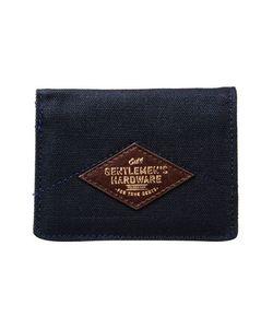 Gentlemen's Hardware | Бумажник