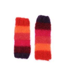 ROSE CARMINE | Перчатки