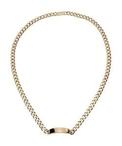 Maison Margiela | Ожерелье