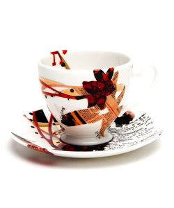 TATE | Для Чая И Кофе