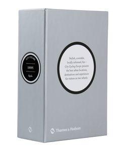 THAMES & HUDSON | Lifestyle