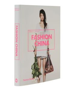 THAMES & HUDSON | Мода