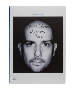 Marc Quinn | Книга Об Искусстве