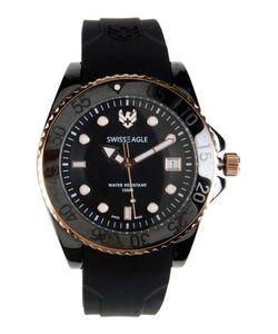 SWISSEAGLE | Наручные Часы