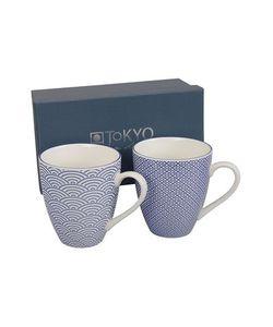 TOKYO DESIGN STUDIO | Для Чая И Кофе