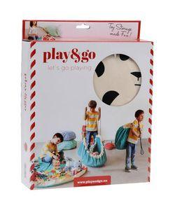 PLAY & GO | Предмет Для Хранения