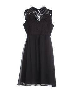 QUARTIER LATIN | Короткое Платье