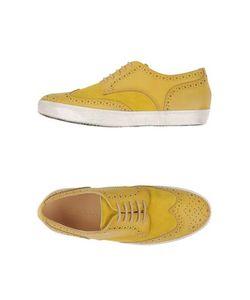 The Willa | Обувь На Шнурках