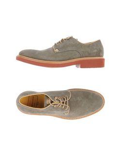 PACIOTTI 308 MADISON NYC   Обувь На Шнурках