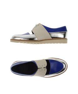 MUS&ROEW   Обувь На Шнурках