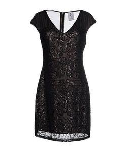 My Secret Black Dress | Короткое Платье